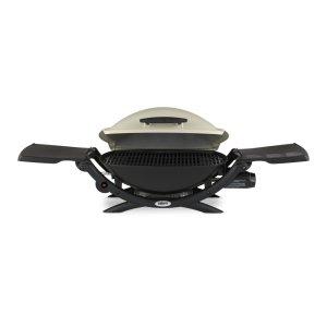 Q™ 2000™ LP Gas Grill - Titanium