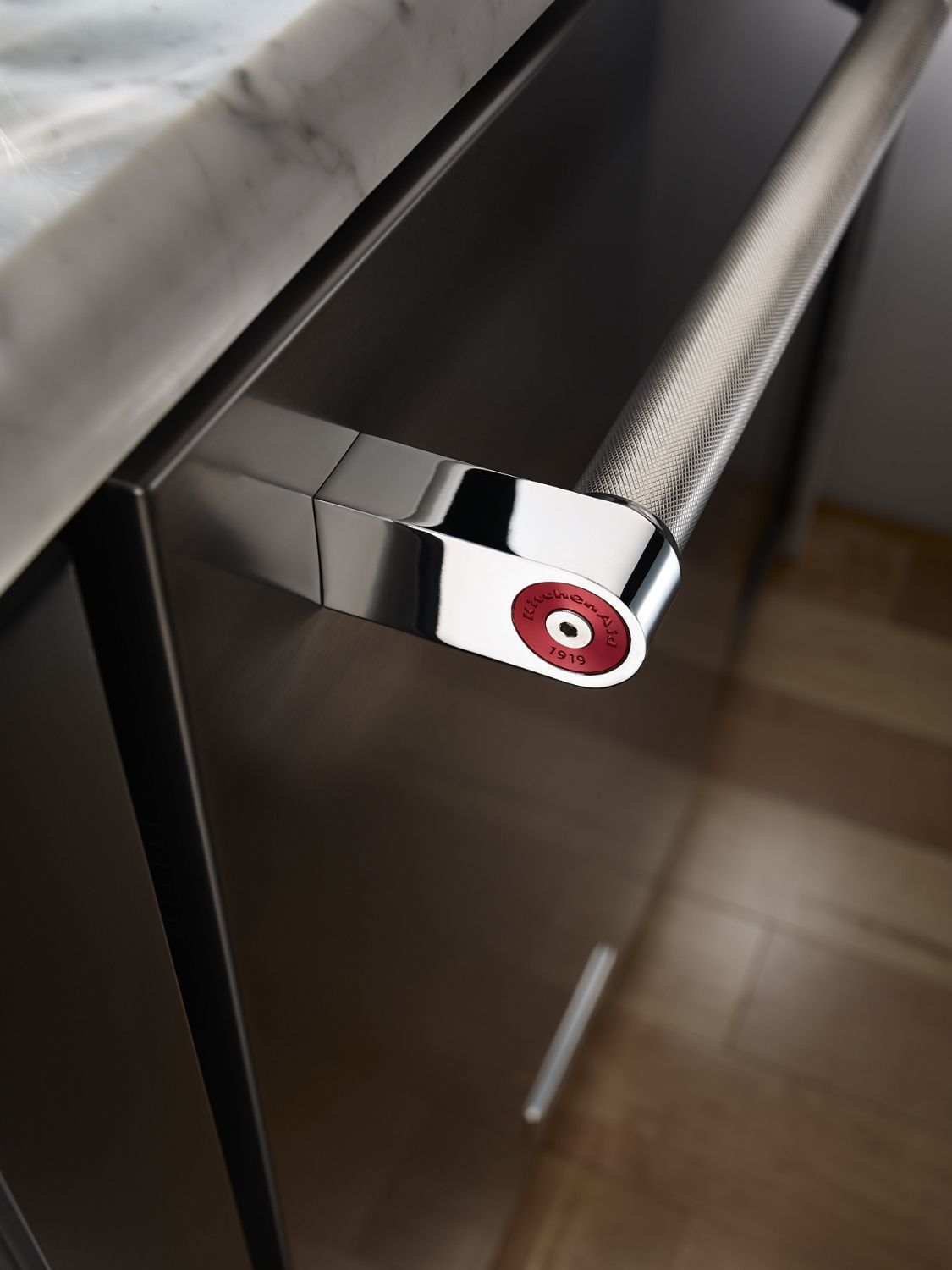 44 dBA Dishwasher with Dynamic Wash Arms Black Stainless Steel with PrintShield™ Finish Photo #5