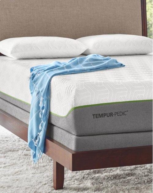 TEMPUR-Flex Collection - TEMPUR-Flex Supreme Breeze - Queen
