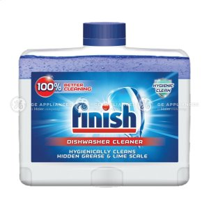 finish® Dishwasher Cleaner -
