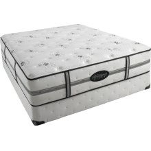 Beautyrest - Black - Carmen - Plush - Queen