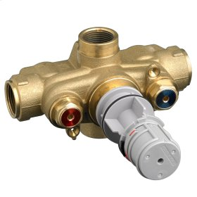 """1/2"""" Rough Thermostatic Valve Body - N/A"""