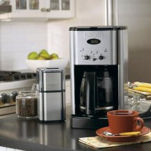 Brew Central 12 Cup Programmable Coffeemaker Parts & Accessories
