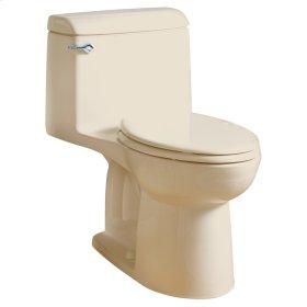 Champion 4 Elongated Right Height One-Piece Toilet - 1.6 GPF - Bone