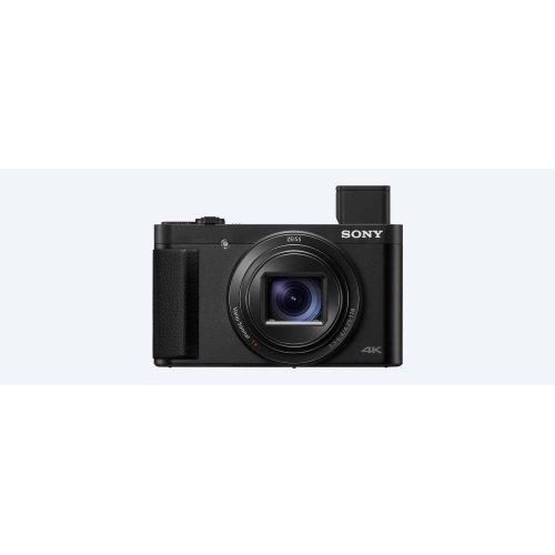 HX99 Compact Camera with 24-720 mm zoom