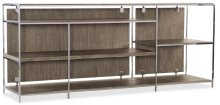 Home Office Storia Low Bookcase