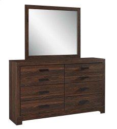 Arkaline - Brown 2 Piece Bedroom Set Product Image