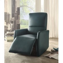 BLUE POWER MOTION RECLINER