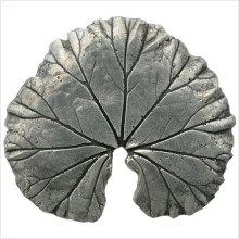 Metal Large Leaf