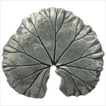 Metal Large Leaf