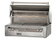 """42"""" AXLE Built-in Grill with Sear Zone"""
