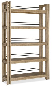 Home Office Urban Elevation Etagere