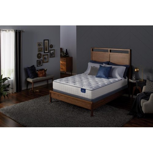 Perfect Sleeper - Select - Elkins - Tight Top - Plush - King