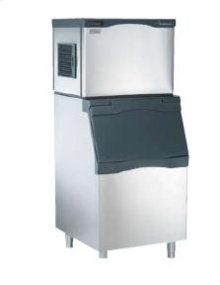 300 lb. Prodigy Cube Ice Machine