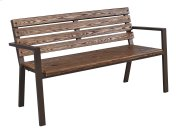 Park Bench Product Image