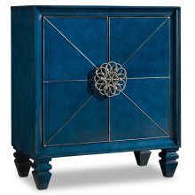 Living Room Melange Spectrum Accent Chest
