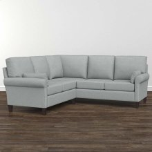 Essentials Larkin Large L-Shaped Sectional