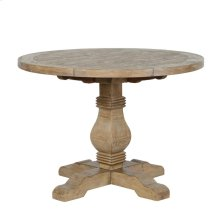Caleb Round Dining Table 42""