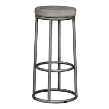 Jaden Counter Stool Gray