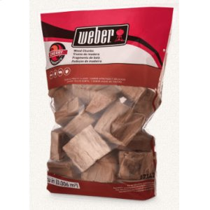 WeberCherry Wood Chunks