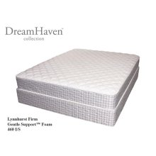 Dreamhaven - Lynnhurst - Firm - Queen