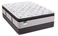 Palatial Crest - Premium Series - Viscountess - Euro Top - Plush - Queen Product Image