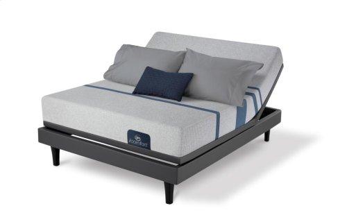 iComfort - Blue 100 - Tight Top - Gentle Firm - Split Cal King