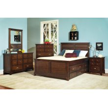 Pepper Creek Dresser