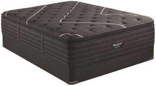 Beautyrest Black - K-Class - Ultra Plush - Pillow Top - Full
