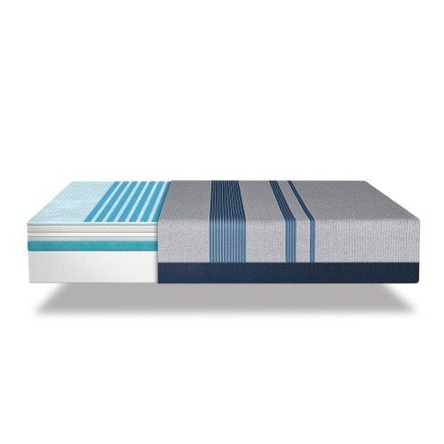 Blue Max 1000 Cushion Firm