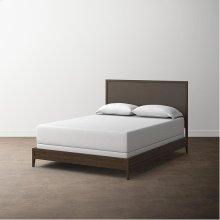 MODERN Emilia Queen Panel Bed