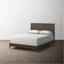 MODERN Emilia Cal King Panel Bed