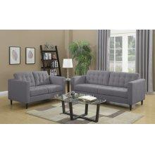 Liam Gray Sofa