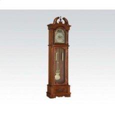 Dark Oak Grandfather Clock Product Image