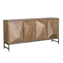Maddock 4Dr Sideboard