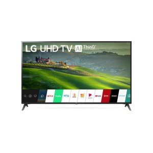 LG AppliancesLG 70 Inch Class 4K HDR Smart LED TV w/ AI ThinQ® (69.5'' Diag)