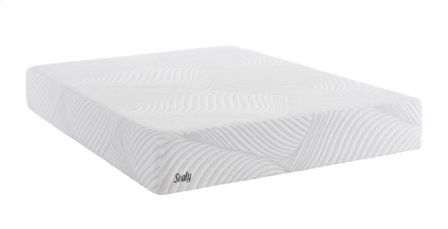 Conform - Essentials Collection - Optimistic - Plush - Queen - Mattress Only