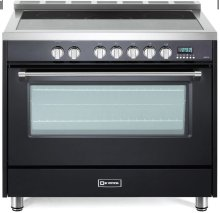 "Designer Series 36"" ELECTRIC Single Oven"