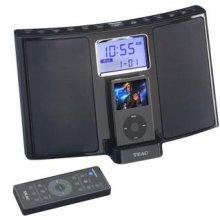 hi fi table radio