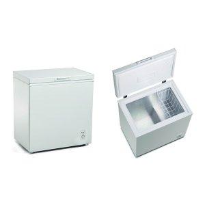 Element ApplianceElement 5 CF Chest Freezer