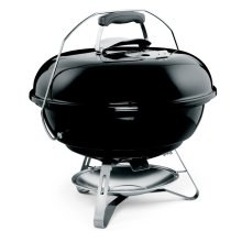 "JUMBO JOE® 18"" PORTABLE GRILL - BLACK"