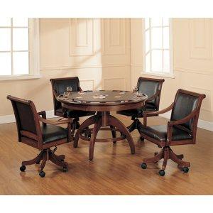 Hillsdale FurniturePalm Springs 5-piece Game Set