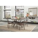 Emmons 5-piece Round Dining Set Product Image