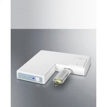 Usb Data Logger for Temperature Recordings On Any Summit Unit; Aftermarket Installation (order Dl1 for Pre-installation)