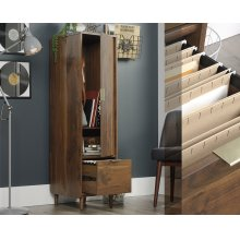 Storage Cabinet With File