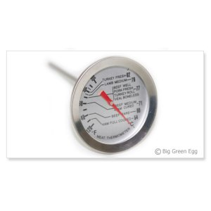 Big Green EggTraditional Thermometers