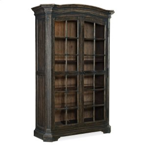 Hooker FurnitureDining Room La Grange Mullins Prairie Display Cabinet