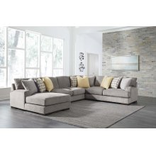 Fallsworth III Sectional Left