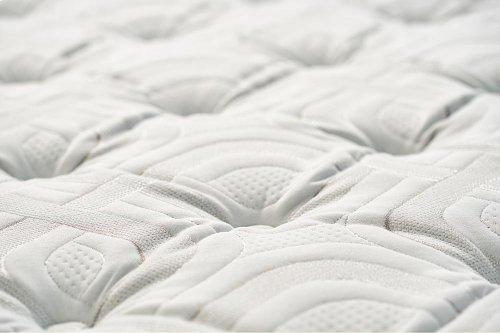 Response - Premium Collection - Satisfied - Plush - Euro Pillow Top - Twin XL