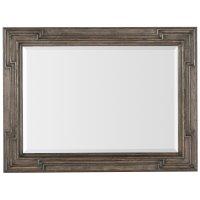 Bedroom Woodlands Landscape Mirror Product Image
